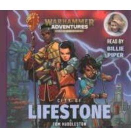Games Workshop Realm Quest City of Lifestone