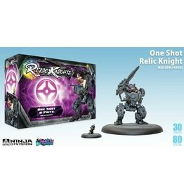 Cool Mini Or Not Relic Knights: Dark Space Calamity - One Shot