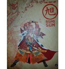 Rising Sun: Art Book