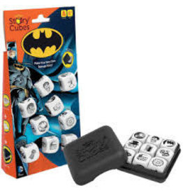 Game Wright Rorys Story Cubes: Batman