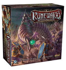 Fantasy Flight Games Runewars: The Miniatures Game