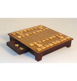 Shogi (Japanese Chess) Deluxe