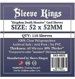 Sleeve Kings SK Kingdom Death Monster