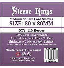 Sleeve Kings SK Medium Square