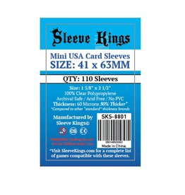 Sleeve Kings SK Mini USA