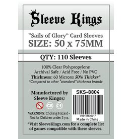 Sleeve Kings SK Sails Of Glory