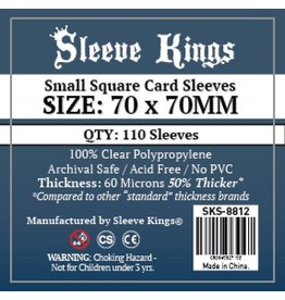 Sleeve Kings SK Small Square