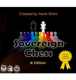 Hero Games Sovreign Chess