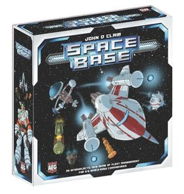 AEG Space Base
