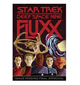 Gale Force Nine Star Trek Fluxx (DS9)