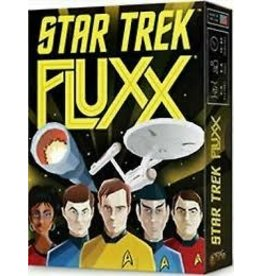 Looney Labs Star Trek Fluxx (TOS)