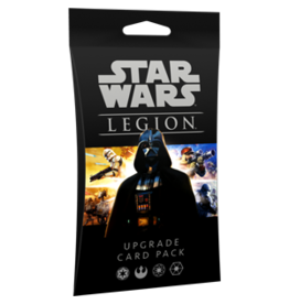 Fantasy Flight Games Star Wars Legion Upgrade Card Pack