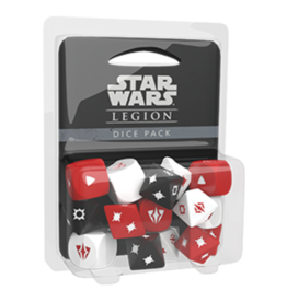 Fantasy Flight Games Star Wars: Legion - Dice Pack