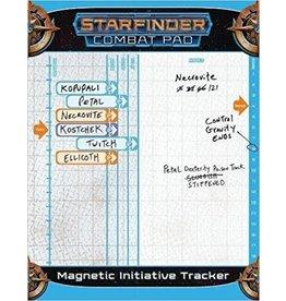 Paizo Starfinder Player Combat Pad