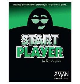 Z-Man Games Start Player