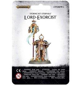 Games Workshop Stormcast Eternals Lord Excorcist