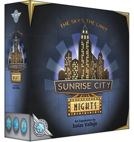 Sunrise City: Nights