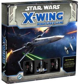 Fantasy Flight Games SW X-Wing: Force Awakens Core Set