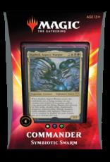 Wizards of the Coast Commander Deck 2020 Symbiotic Swarm