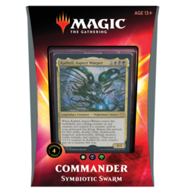 Wizards of the Coast Commander Deck 2020 Symbiotic Swarm