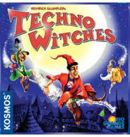 Kosmos Techno Witches