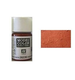 Textures: Red Oxide Paste (30ml)