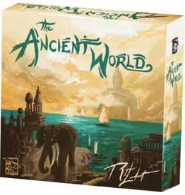 The Ancient World, 2nd Ed