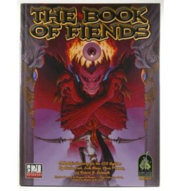 The Book of Fiends