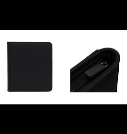 The Dex Zip Binder 12: Black