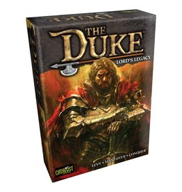 The Duke Lords Legacy