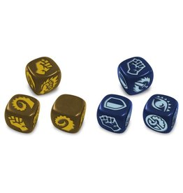 CMON The Others: Dice Set