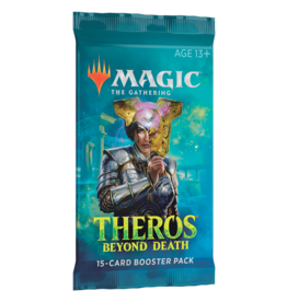 Wizards of the Coast Theros Beyond Death: Draft Booster Pack