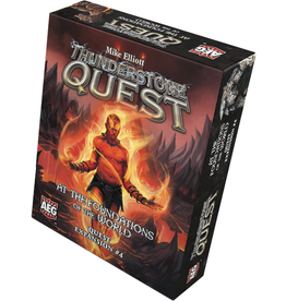 AEG Thunderstone Quest: At the Foundations of the World