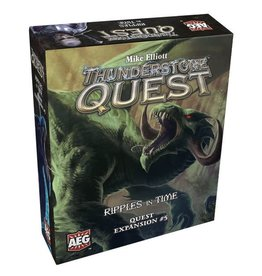 AEG Thunderstone Quest: Ripples in Time Quest Expansion