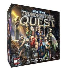 AEG Thundestone Quest
