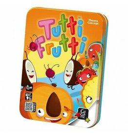 Gigamic Tutti Frutti