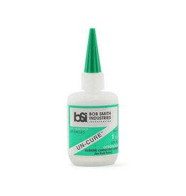 BSI Un-Cure Glue Debonder 1 Oz. (Green)