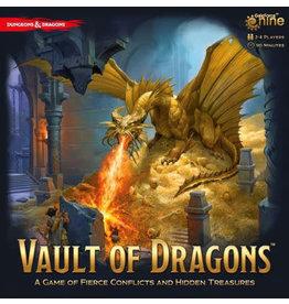 Gale Force Nine Vault of Dragons