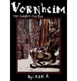 Vornheim: Complete City Kit