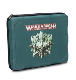 Games Workshop Warhammer Underworlds Nightvault Carry Case