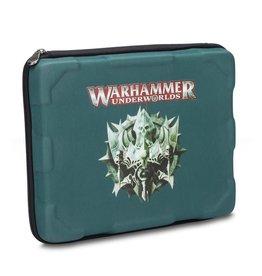 Games Workshop Warhammer Underworlds Nightvault Carry Case