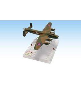 Ares Wings of Glory: Avro Lancaster B MK. III Dambuster