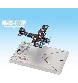 Ares Wings of Glory: Fiat CR-42 Falco (Gressler)