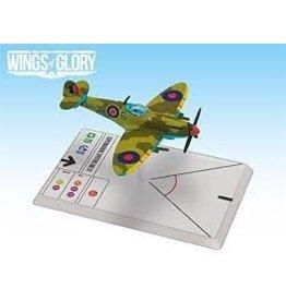 Ares Wings of Glory: Spitfire Mk.IX (Skalski)