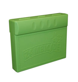 Cool Mini Or Not Zombicide: Storage Boxes Green