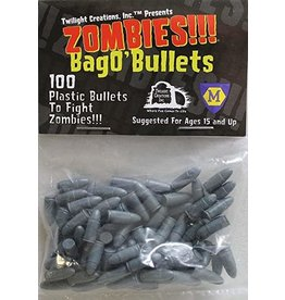 Mayday Games Zombies!!! Bag O Zombies - Bullets