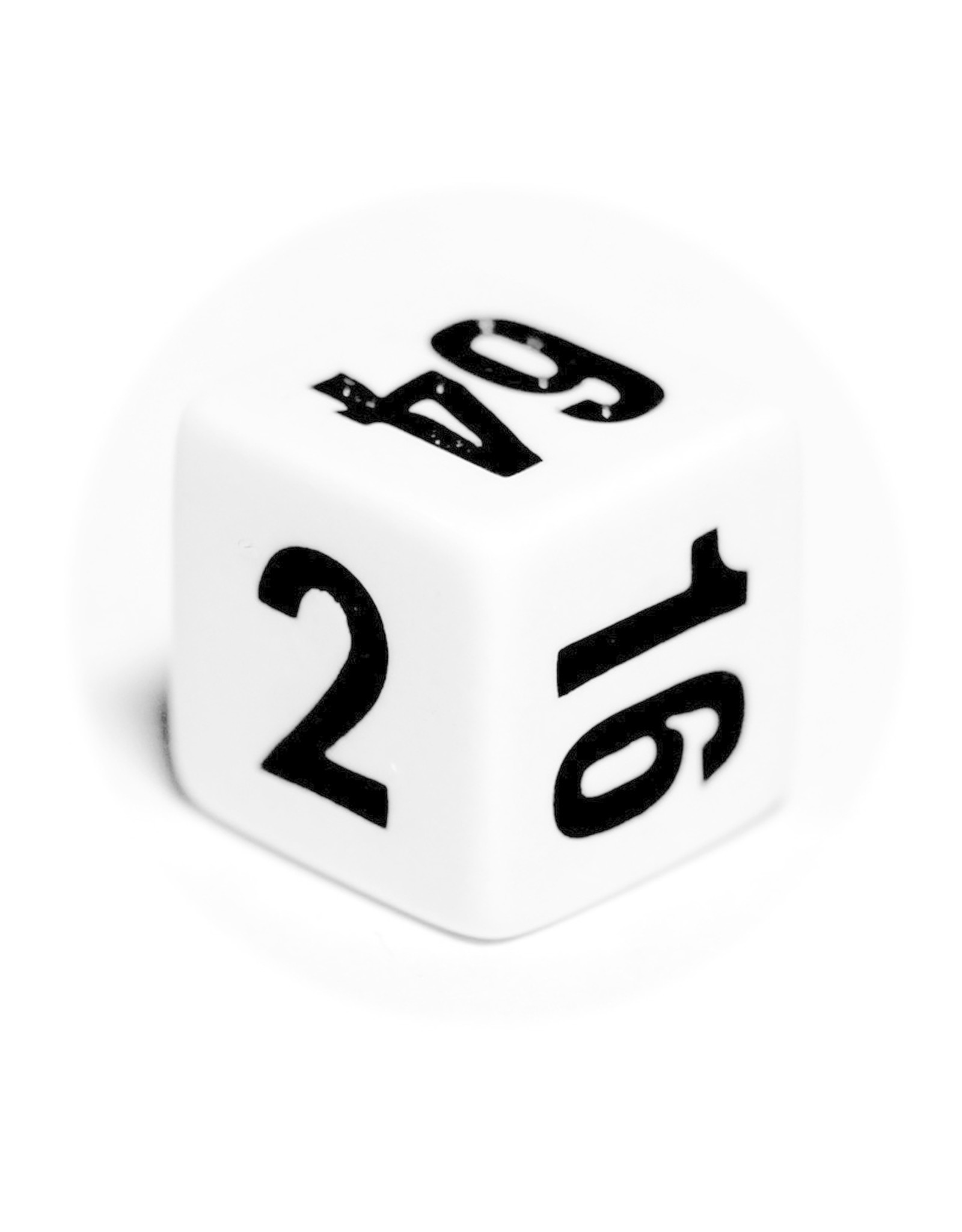 Koplow Games 16mm Opaque Doubling Dice