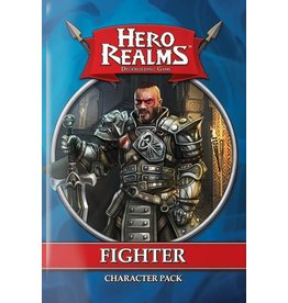 White Wizards Games Hero Realms: Fighter Pack