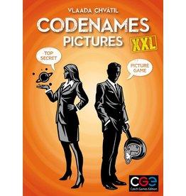 Czech Games Codenames: Pictures XXL