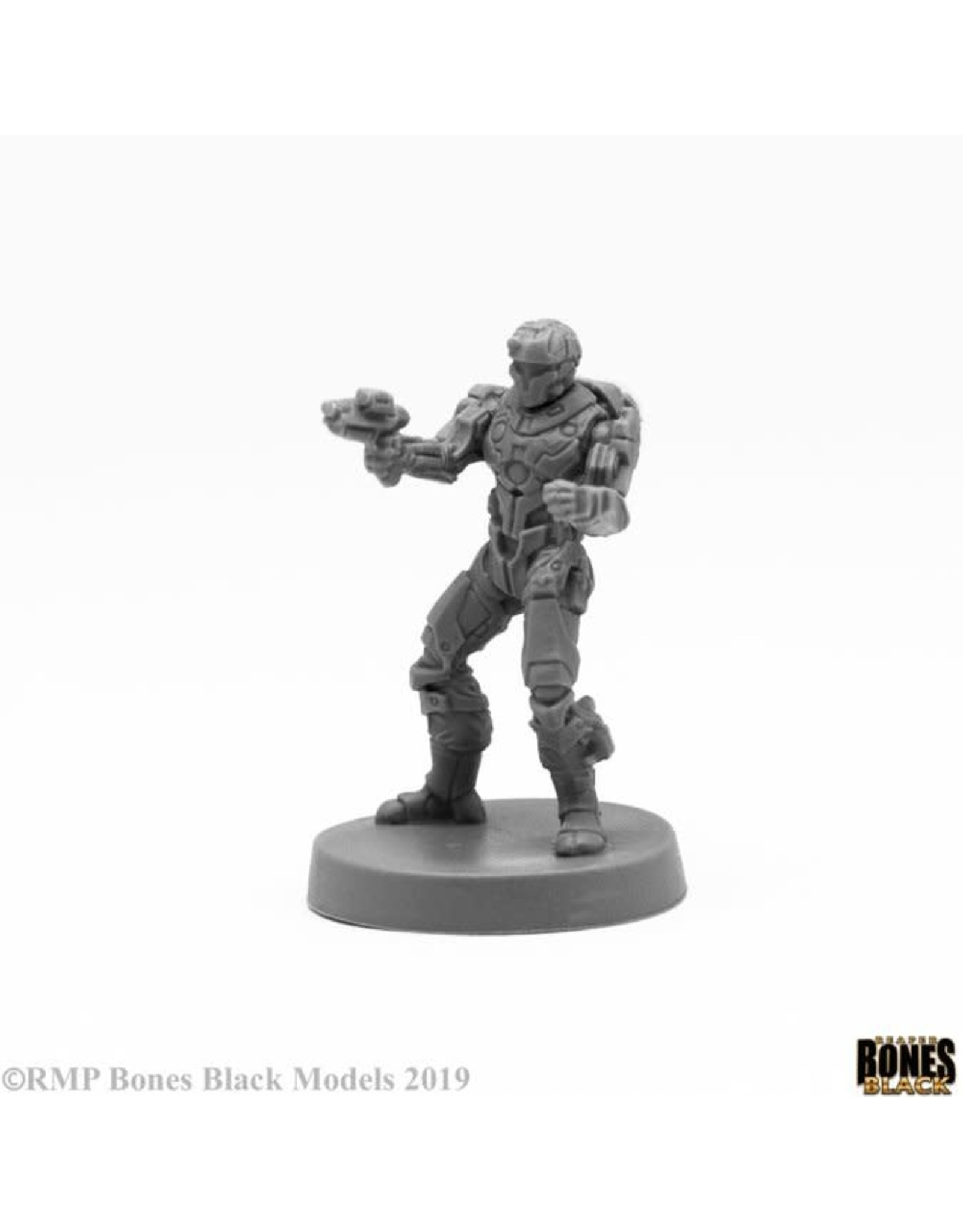 Reaper Miniatures Blood Nebula Mercenary